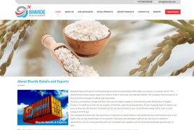 Bharde Retails and Exports