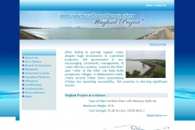 Waghad Project